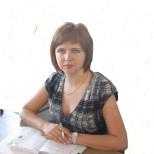 Наталия Верхняцкая