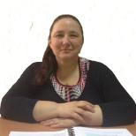 Виолетта Чаинская
