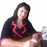 Татьяна Сагайдак
