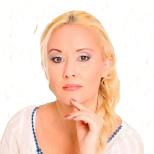 Ольга Панькина